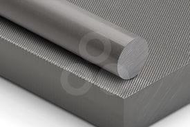 ABS Plastic Material TECARAN grey