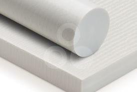 PBT Plastic Material TECADUR PBT GF30 natural